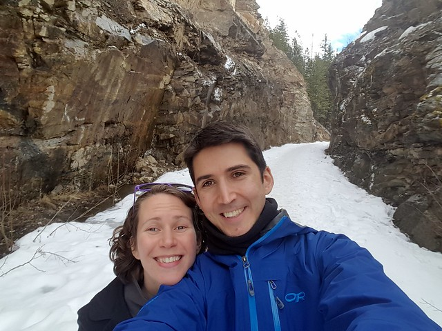 Myra Canyon