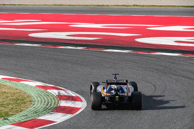 Ferrari F1 Tests (145 de 233)
