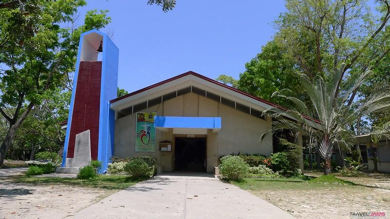 Inahan sa Kinabuhi Seminary - Iligan City, Philippines