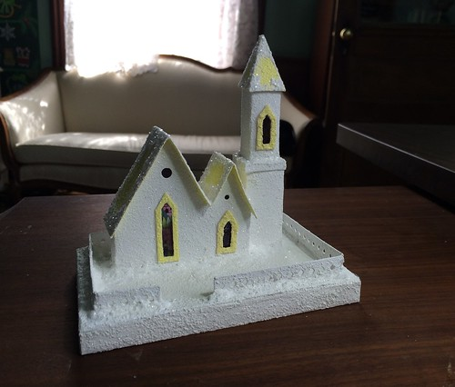 Putz church
