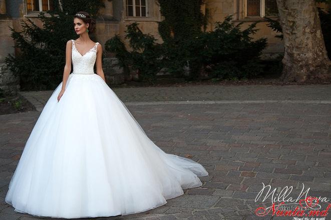 Salon de Mariaj Cocos-Tot luxul și eleganța modei de nuntă într-un singur loc! > TALIA