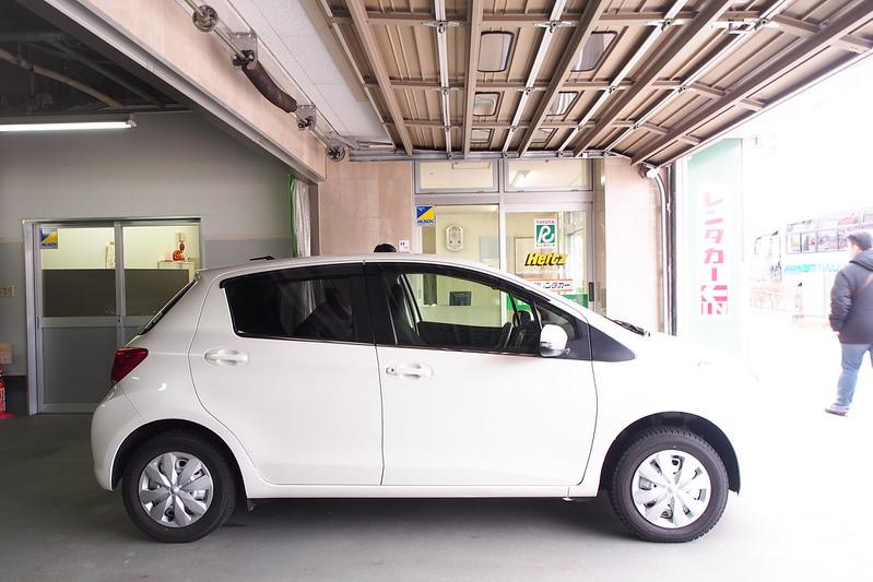 Toyota租車中心 | 岐阜縣高山市