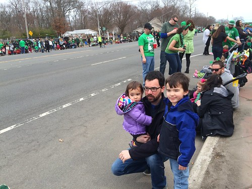 MP- RP St. Patrick's Day Parade 2016