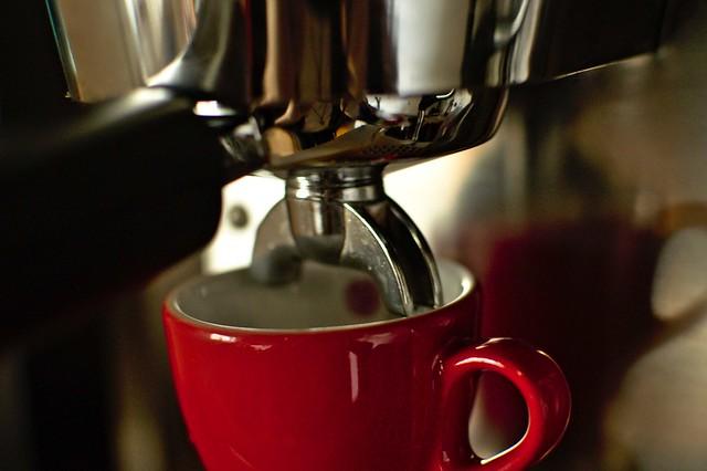 Die Kaffee Costa Rica Tarrazu