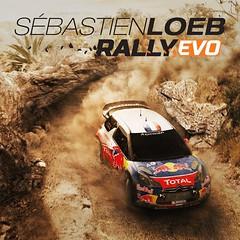 Sebastién Loeb Rally EVO