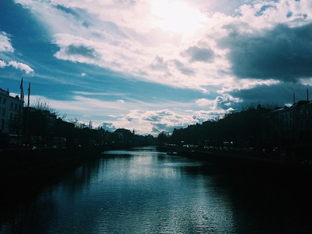 dublin, day 2