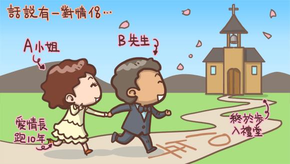 港台婚姻移民生活1