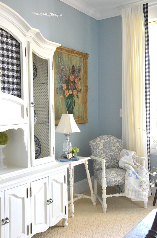 Guest Room - Housepitalty Designs