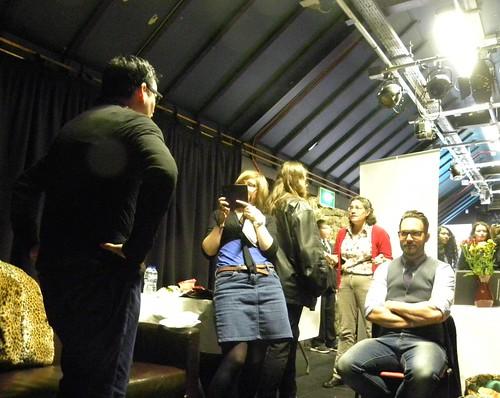 Kirkland Ciccone, Victoria Gemmell, Alex McCall, Elizabeth Wein, Martin Stewart