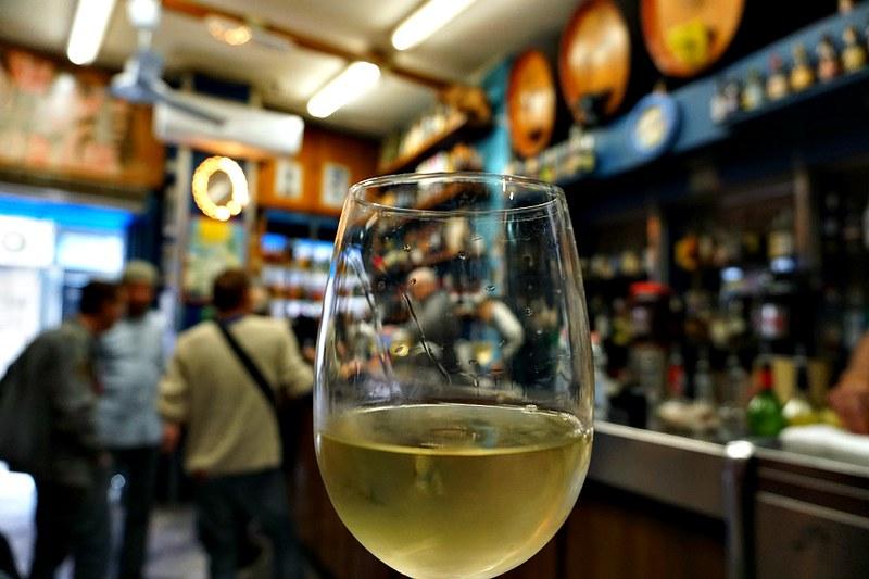 Palermo Streats Pub Stop