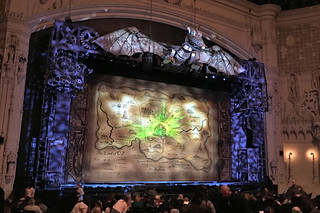 The Wicked - Stage