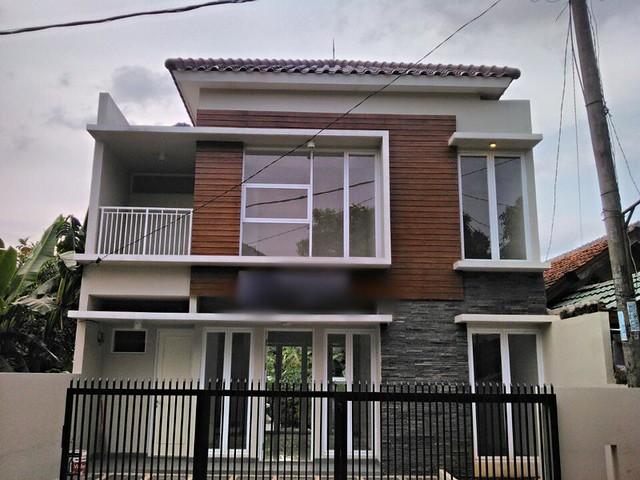 Dijual Rumah Strategis di Jati Asih Residence