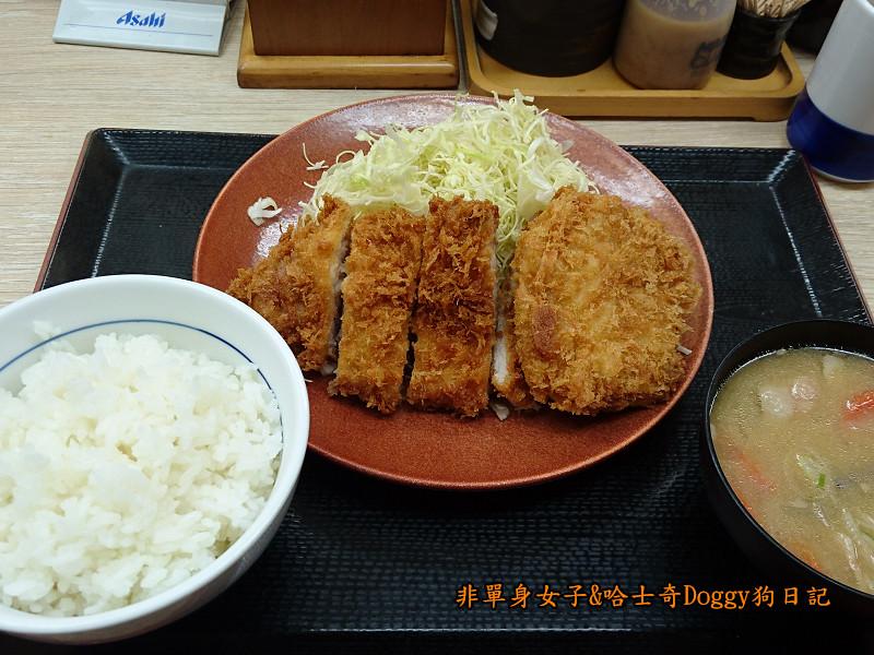 日本咖哩豬排飯&和牛燒肉土古里39