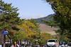 town, Nara City