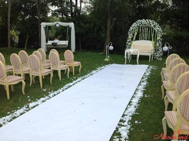 Tatiana Decor- Мы сделаем Ваш праздник Красивым! > Фото из галереи `8. Свадьба в Capitoles Park`