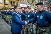 Korps Mariniers in actie voor 3FM SR15