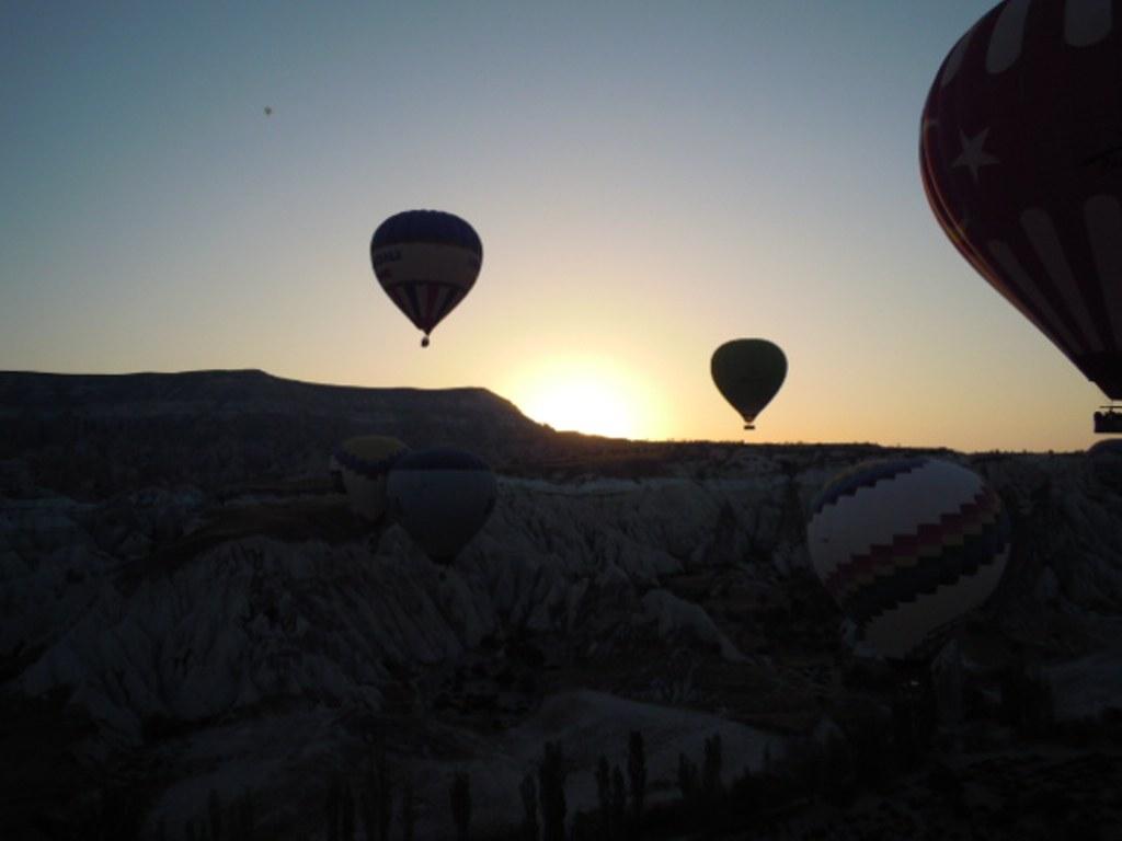 卡巴多奇亞熱氣球-28