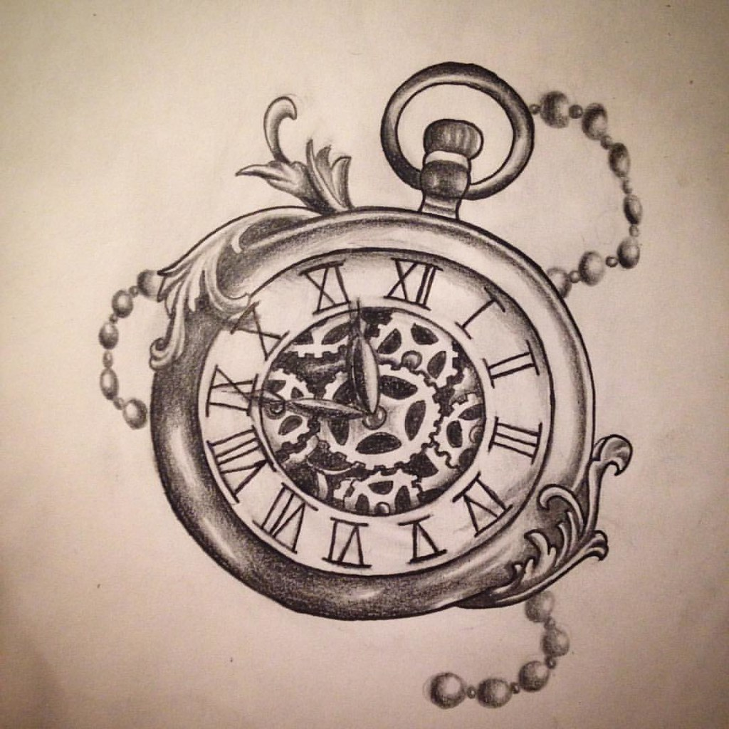 Tattoo Tattooed Tattooapprentice Art Blackandgray Bl Flickr
