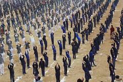 'Swami Vivekananda Jayanti Celebration in Bilwara 2016