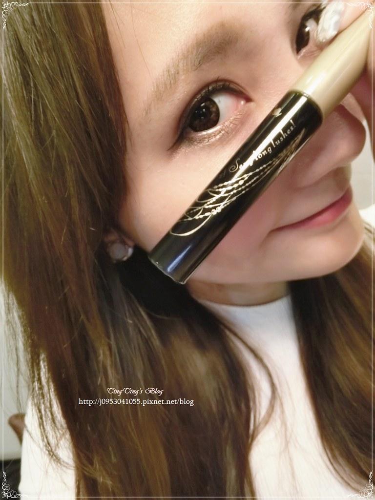 INTEGRATE根根纖長養護睫毛膏 (10)