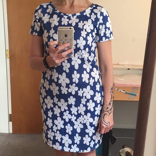 Mesa Summer Dress