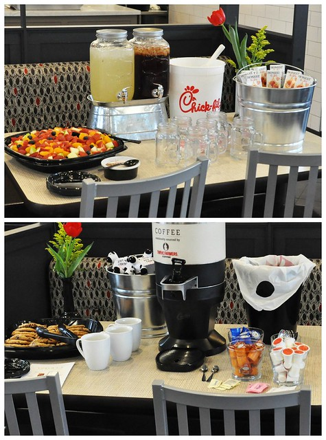 Chick-fil-A of Washington PA