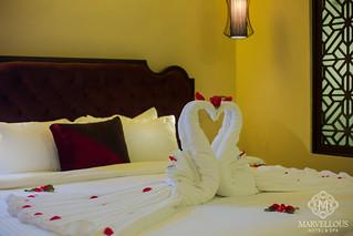 Honeymoon Room 4