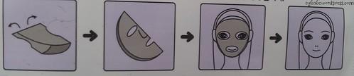 Holika Holika Mask