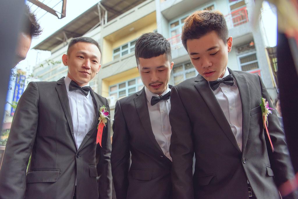 20151230后里東達婚宴會館婚禮記錄 (259)