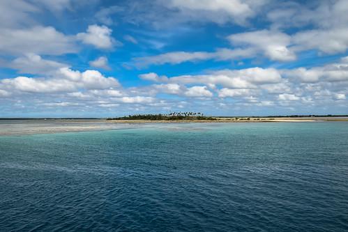 ferry island southpacific tonga tongatapu