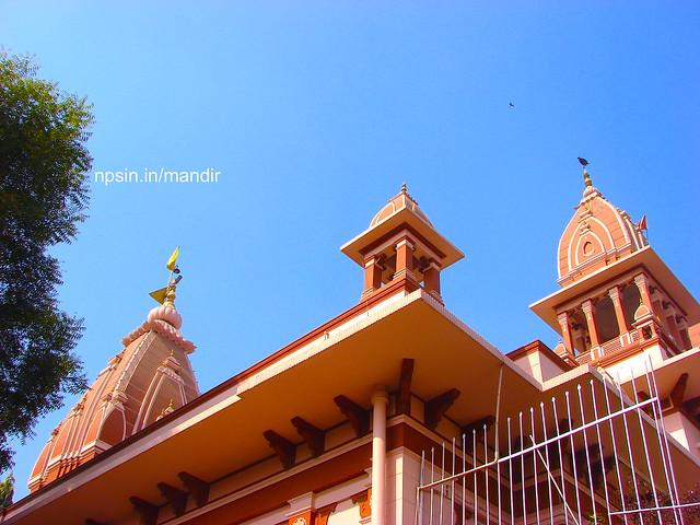 Beautiful Top of Shikhar
