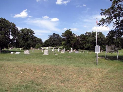 cemeteries usa cemetery geotagged texas unitedstates jonesboro waymarking coryellcounty texashistoricalmarkers openplaques:id=18526