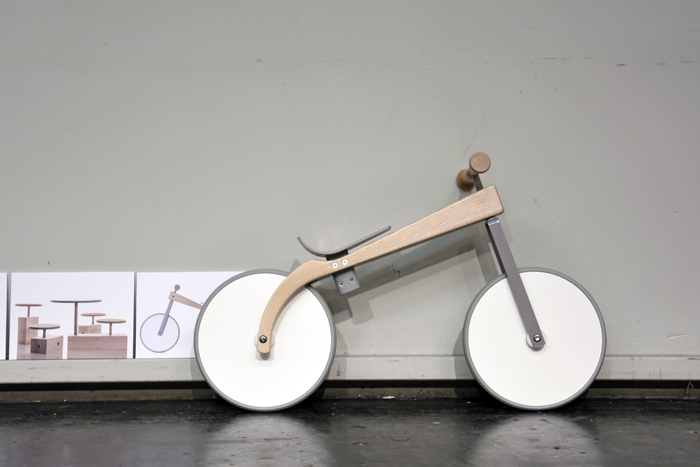 Ciff Kids // sirch bike