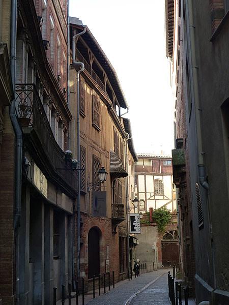 la rue tripière