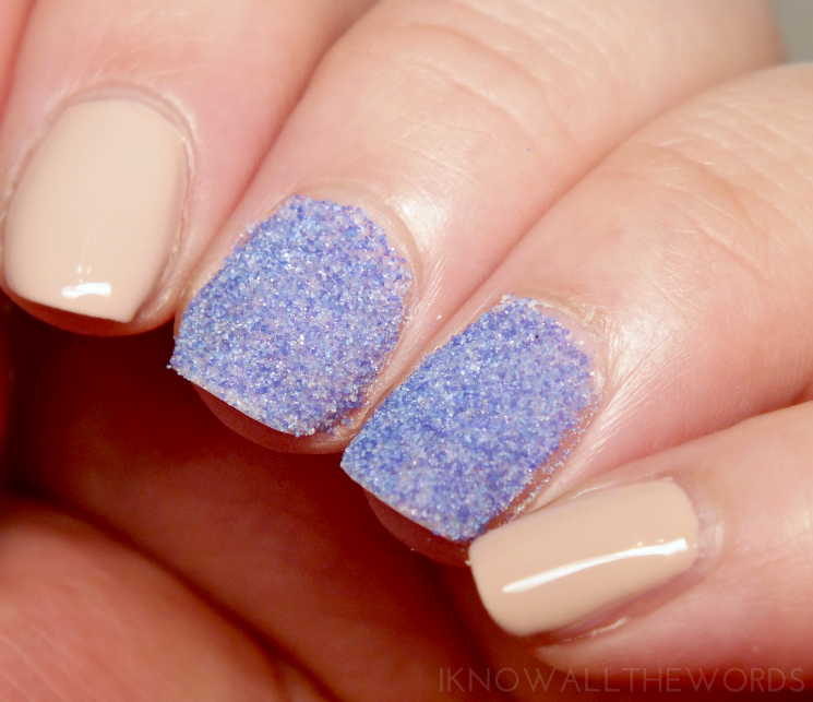 Born Pretty Store Matte Glitter Powder nail art (1)