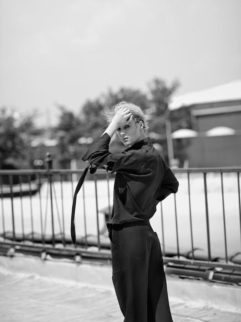 Маккензи Дэвис — Фотосессия для «Tidal» 2015 – 22