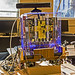 Geneva Robot - II