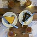 Cake and chai