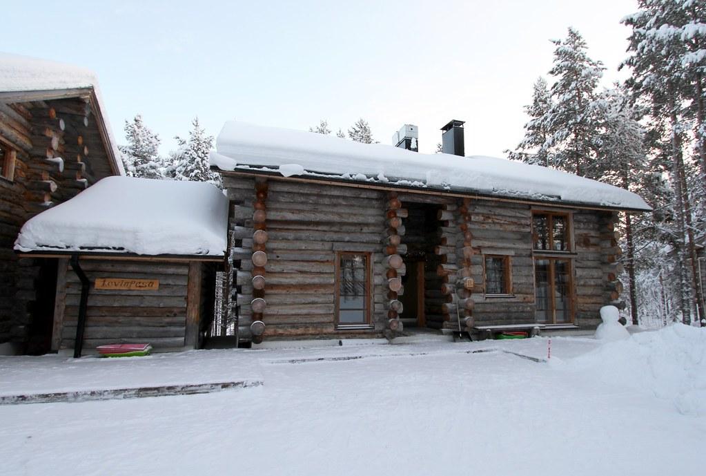 Levi, Finnland