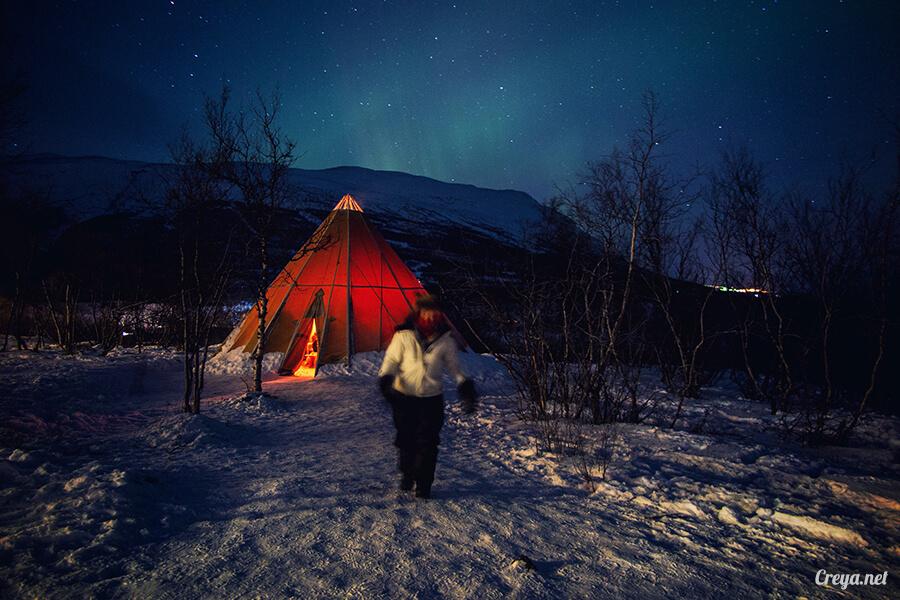 2016.02.18 ▐ 看我歐行腿 ▐ 再冷,也要到瑞典北極圈 Abisko 看三晚極光盛宴 33.jpg