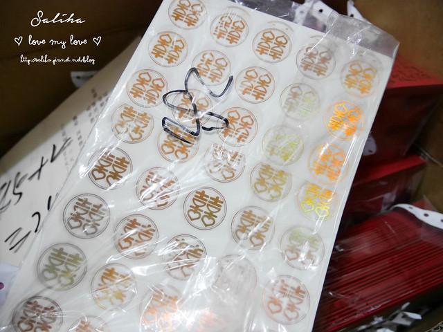 結婚婚禮喜帖廠商印刷 (4)