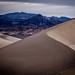 Mesquite Dunes by Ron W. Craig