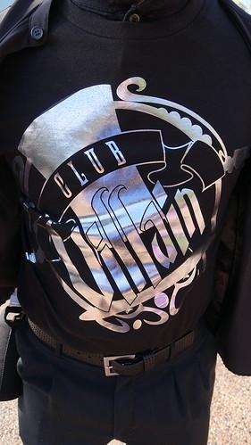 Club Villain at Disney's Hollywood Studios in Disney World (7)
