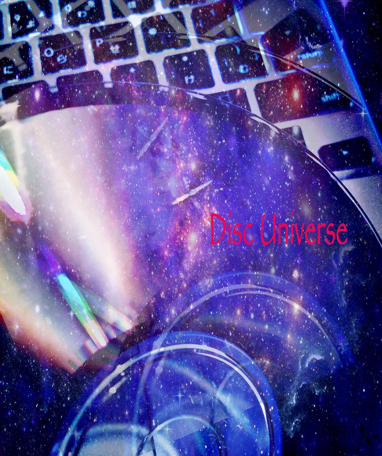 Disc Universe_