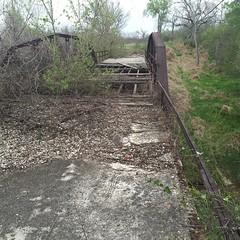 Picosa Creek Bridge CR 132