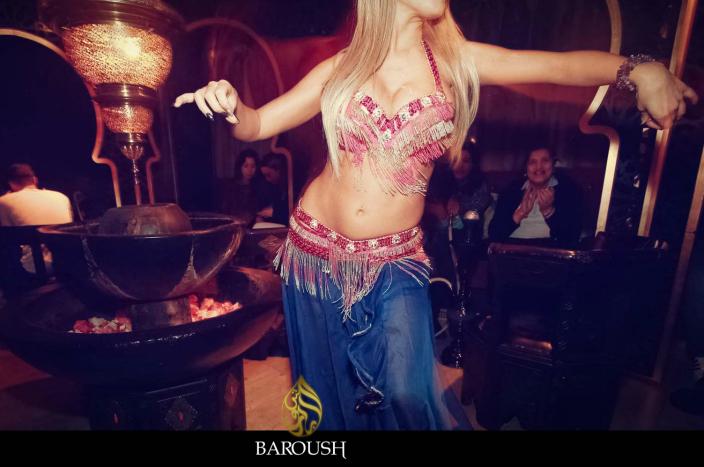 Le Baroush Restaurant Geneva (09)