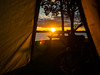 Sunrise in Minnesota