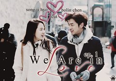 We Are In Love S2 Ep.7 Song Ji Hyo CUT