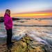 Coastal love by Richard Larssen