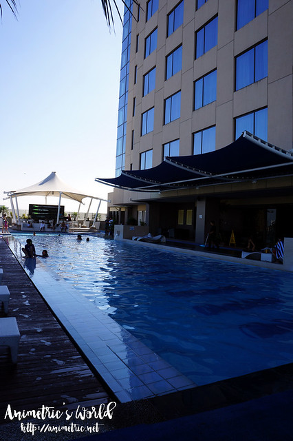 Bellevue Hotel Manila In Alabang Animetric 39 S World